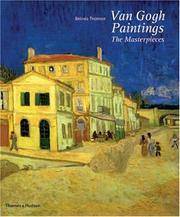 Cover of: Van Gogh Paintings