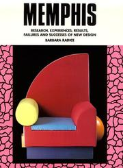 Cover of: Memphis | Barbara Radice