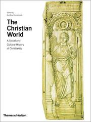 Cover of: The Christian World