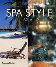 Asia (SpaStyle) by Ginger Lee, Christine Zita Lim