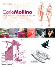 Cover of: Carlo Mollino
