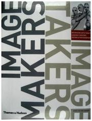 Cover of: Image Makers, Image Takers | Anne-Celine Jaeger