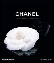 Cover of: Chanel | Daniele Bott