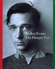Cover of: Hungry Eye, the
