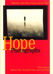 Cover of: Hope |