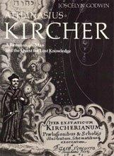 Cover of: Athanasius Kircher | Joscelyn Godwin