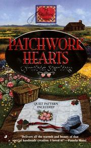 Cover of: Patchwork Hearts
