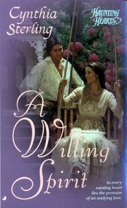 Cover of: A Willing Spirit