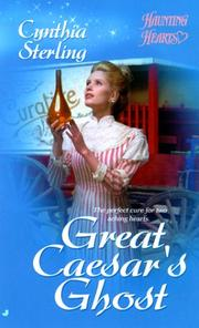 Cover of: Great Caesar's ghost