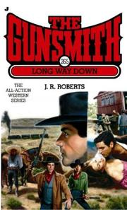 Cover of: The Gunsmith 265 | J.R. Roberts