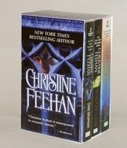 Cover of: Christine Feehan Box Set
