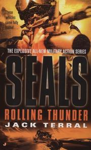 Cover of: Seals | Jack Terral