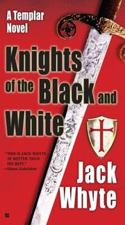 Cover of: Knights of the Black and White