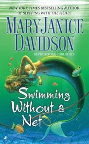 Cover of: Swimming without a Net (Fred the Mermaid, Book 2)