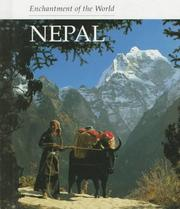 Cover of: Nepal
