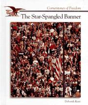 Cover of: The Star-spangled banner