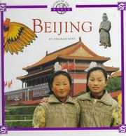 Cover of: Beijing