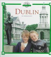 Cover of: Dublin
