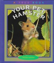 Cover of: Your Pet Hamster