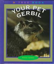 Cover of: Your Pet Gerbil