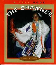 Cover of: The Shawnee | Alice K. Flanagan