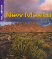 Cover of: New Mexico