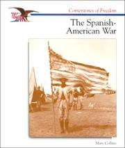 Cover of: The Spanish-American War