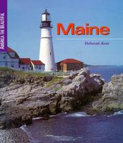 Cover of: Maine