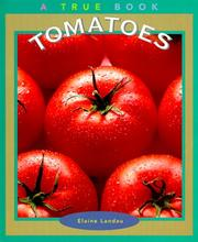 Cover of: Tomatoes