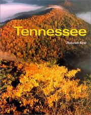 Cover of: Tennessee