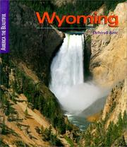 Cover of: Wyoming