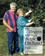 Cover of: Zieglers and Their Apple Orchard
