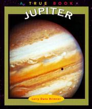 Cover of: Jupiter