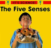 Cover of: The five senses