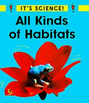 Cover of: All kinds of habitats
