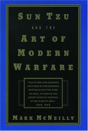 Cover of: Sun Tzu and the Art of Modern Warfare