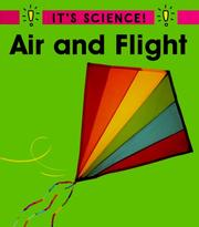 Cover of: Air and flight