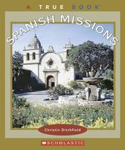 Cover of: Spanish missions