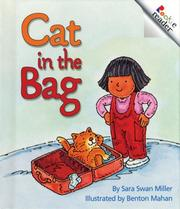 Cover of: Cat in the bag