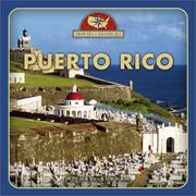 Cover of: Puerto Rico: (From Sea to Shining Sea)