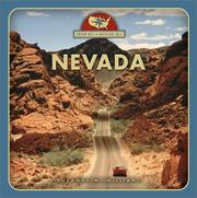 Cover of: Nevada | Suzanne Williams