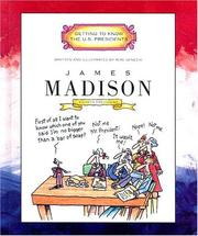 Cover of: James Madison | Mike Venezia