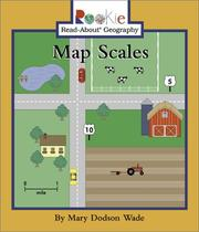 Cover of: Map Scales