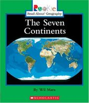 Cover of: The Seven Continents