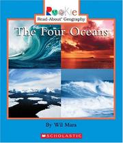 Cover of: The Four Oceans