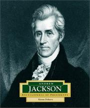 Cover of: Andrew Jackson: America's 7th president