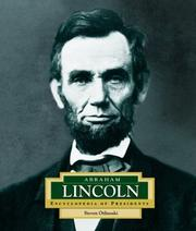 Cover of: Abraham Lincoln: America's 16th president