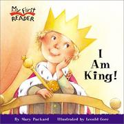 Cover of: I am king!