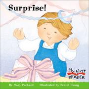 Cover of: Surprise!