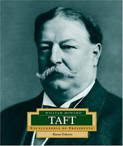 Cover of: William Howard Taft: America's 27th president